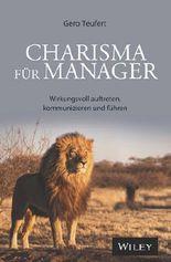 Charisma für Manager
