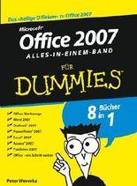 Office 2007 Fur Dummies