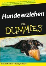 Hunde erziehen für Dummies