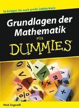 Grundlagen Der Mathematik Fur Dummies