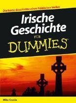 Irische Geschichte für Dummies