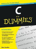 C für Dummies