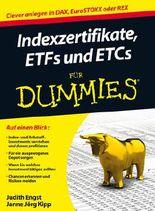 Indexzertifikate, ETFs und ETCs für Dummies