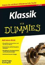 Klassik für Dummies