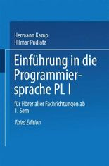 Einführung in die Programmiersprache PL/1