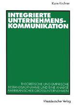 Integrierte Unternehmenskommunikation