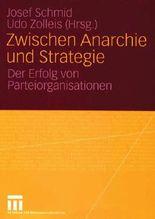 Zwischen Anarchie und Strategie