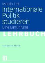 Internationale Politik studieren