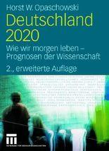 Deutschland 2020