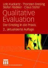 Qualitative Evaluation
