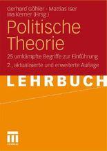 Politische Theorie