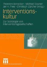 Interventionskultur