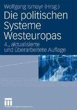 Die politischen Systeme Westeuropas