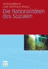 Die Rationalitaten Des Sozialen