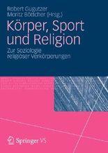 Korper, Kult Und Konfession