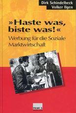 Haste was, biste was!