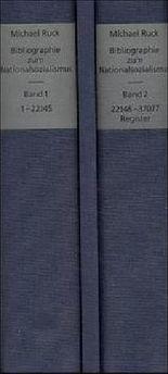 Bibliographie zum Nationalsozialismus Einplatzlizenz