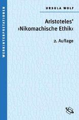 "Aristoteles' ""Nikomachische Ethik"""
