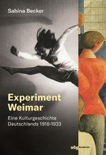 Experiment Weimar