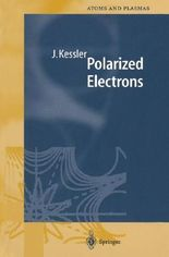 Polarized Electrons