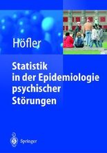 Statistik in der Epidemiologie psychischer St�rungen