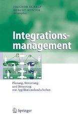 Integrationsmanagement