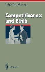 Competitiveness Und Ethik