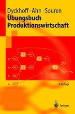Ubungsbuch Produktionswirtschaft