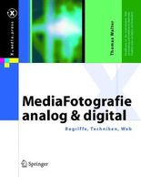 Mediafotografie - Analog Und Digital