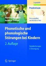 Phonetische und phonologische Storungen bei Kindern