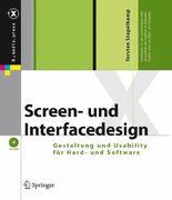 Screen- Und Interfacedesign