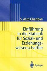 Einfuhrung in Die Statistik