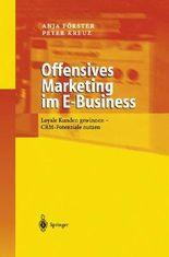 Offensives Marketing Im E-Business