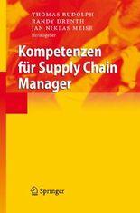 Kompetenzen Fur Supply Chain Manager