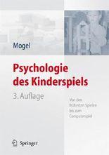 Psychologie Des Kinderspiels