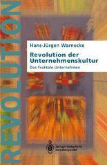 Revolution der Unternehmenskultur