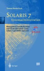Solaris 7 - Systemadministration