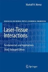Laser-Tissue Interactions