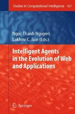 Intelligent Agents in the Evolution of Web and Applications