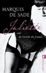 Juliette oder die Vorteile des Lasters