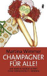 Champagner für alle!