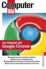 Ins Internet mit Google Chrome