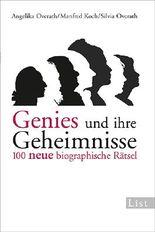 Genies und ihre Geheimnisse, Band 2