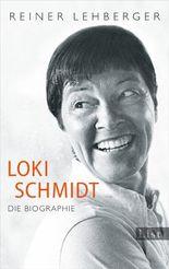 Loki Schmidt - Die Biographie