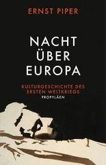 Nacht über Europa