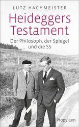 Heideggers Testament