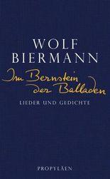 Im Bernstein der Balladen