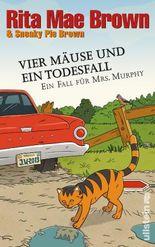 Vier Mäuse und ein Todesfall - Ein Fall für Mrs. Murphy