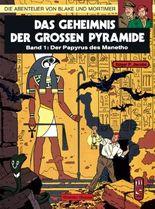 Das Geheimnis der großen Pyramide. Tl.1