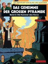Das Geheimnis der großen Pyramide. Tl.2